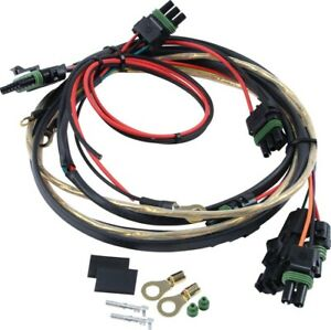 Quickcar Racing Products Crane Ignition Wiring Harness P N 50 2051