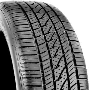 Continental Purecontact Ls Ecoplus 215 55r17 94v Used Tire 9 10 32 223187