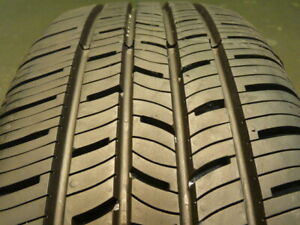 Continental Procontact Ecoplus 225 65r17 102t Used Tire 9 10 32 43473