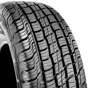 Mastercraft Courser Hsx Tour 245 75r16 111t Used Tire 12 13 32 107430