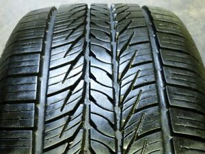 2 General Altimax Rt43 225 65r17 102t Used Tire 9 10 32 76099