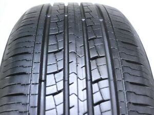 4 Kumho Solus Kh16 225 65r17 100h Used Tire 8 9 32 38888
