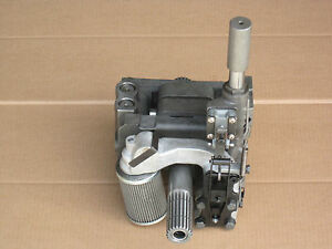 Hydraulic Lift Pump For Massey Ferguson Mf 275 282 283 290 298 670 690 698 699