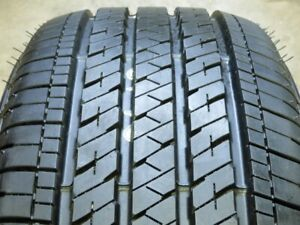 Bridgestone Ecopia Ep422 Plus 215 60r16 95v Take Off Tire 081437