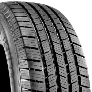 Michelin X Lt A S Lt 265 70r17 121 118r Load E 10 Ply Used Tire 13 14 32 406378