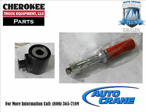 Auto Crane 480184000 Replacement Coil And Cartridge Valve Kit