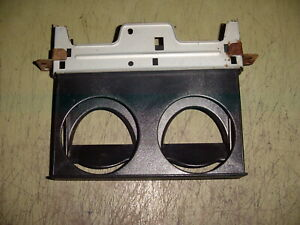 89 95 Toyota Pickup 90 91 92 94 95 4runner Cup Holder Slide Out Drink Dual