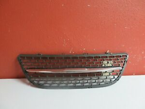 2005 2007 Saab 9 7x Front Lower Grille