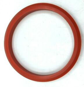 Crathco 90023 Seal Granita Bowl Gasket Red Free Shipping New
