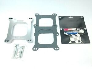 Aluminum Carburetor Spacer Mr Gasket 6005