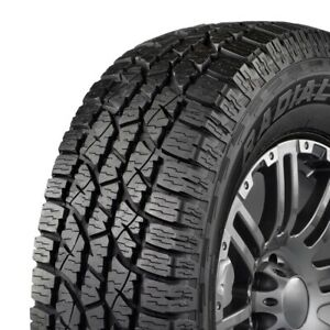 Multi mile Wild Country Radial Xtx Sport Lt 235 80r17 Load E 10 Ply A t Tire