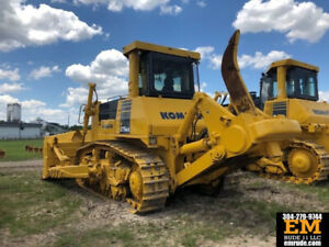 Dozer Track In Stock | JM Builder Supply and Equipment Resources