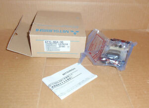 Gt15 rs4 9s Mitsubishi New In Box Hmi Got Touchscreen Serial Interface Gt15rs49s