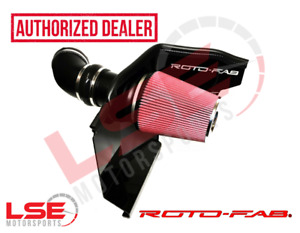 Roto Fab 10161005 Oil Cold Air Intake System 2010 2015 Chevy Camaro Ss Ls3
