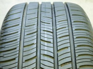 Continental Contiprocontact Ssr 225 55r17 97v Used Tire 7 8 32 76616