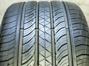 Continental Procontact Tx 245 45r18 96v Used Tire 7 8 32 74295