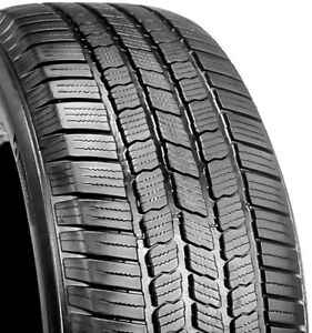 Michelin X Lt A S 265 70r17 115t Used Tire 8 9 32 700769