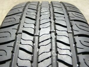 Goodyear Assurance All Season 205 65r16 95h Used Tire 7 8 32 60881