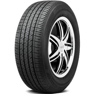 1 Bridgestone Ecopia Ep422 Plus 215 60r16 95v All Season 70k Mi Warranty Tires
