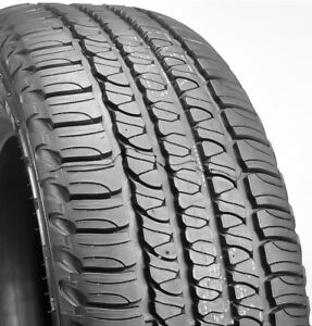 4 New Goodyear Fortera Hl Edition 265 50r20 107t A S All Season Tires