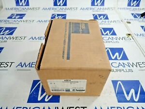 Appleton Aee33 1 Aluminum Powertite Box New