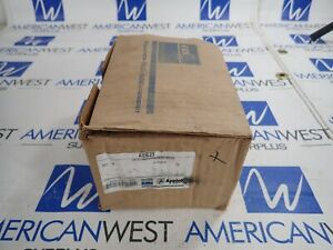 Appleton Aee23 3 4 Aluminum Powertite Box 30amp New