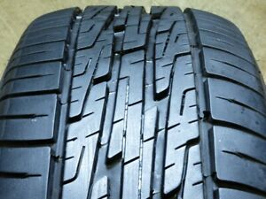 Kelly Charger Gt 205 55r16 91h Used Tire 8 9 32 65454