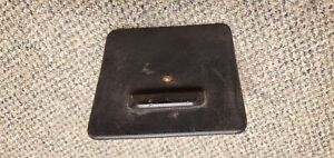 1964 1965 64 1967 Chevelle Malibu El Camino Dash Ash Tray Ashtray Mount Slider