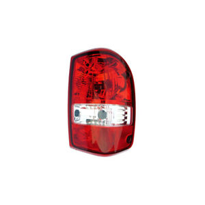 Tail Light Tyc For 6l5z13404a 06 11 Ford Ranger W o Stx Model right Nsf