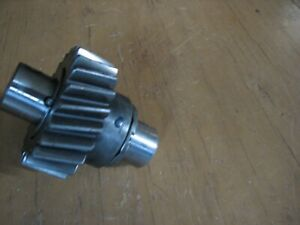 Getrag 360 Gear Reverse Gear With Needle Bearings And Pin