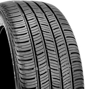 2 Continental Contiprocontact Ssr 225 45r17 91h Used Tire 9 10 32 10341