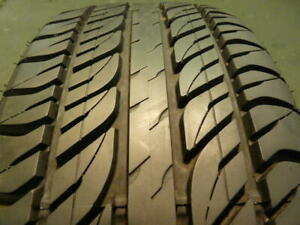 Sumitomo Touring Lsh 225 55r18 98h Used Tire 10 11 32 39425