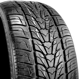 Nexen Roadian Hp 255 30r22 95v Take Off Tire 023074
