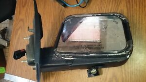 2011 2014 Ford Edge Lincoln Mkx Rh Mirror For Parts Not Working
