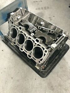 Ford Mustang Shelby Gt350 Voodoo 5 2l Engine Block