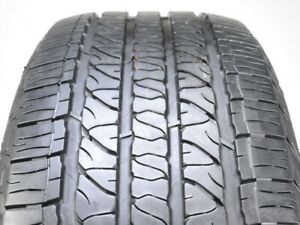 2 Goodyear Fortera Hl 265 50r20 107t Used Tire 7 8 32 402051