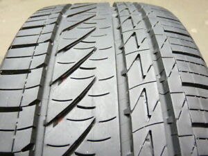 Bridgestone Turanza Serenity Plus 215 60r16 95v Used Tire 8 9 32 50189
