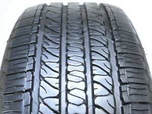 2 Goodyear Fortera Hl 265 50r20 107t Used Tire 9 10 32 62594