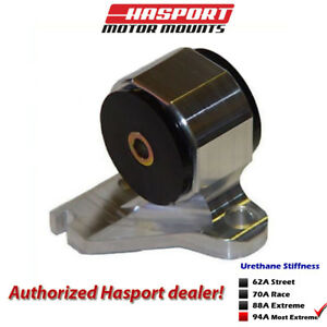Hasport Mounts Stock Replacement Rear Mount 1990 1993 For Acura Integra Darr 94a