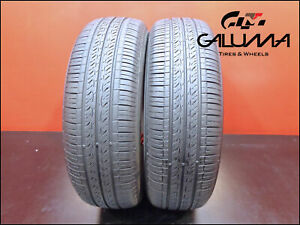 2 Nice Hankook Tires 175 65 15 Optimo H426 84h Oem Mini Cooper No Patches 48000
