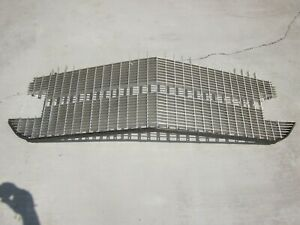 1956 Cadillac Grille