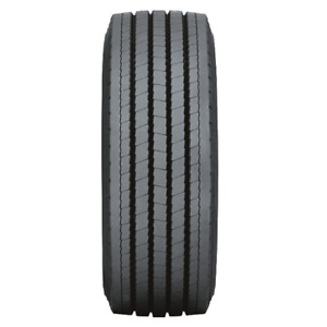 4 New Toyo M143 285 70r19 5 Load H 16 Ply Commercial Tires