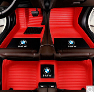 Applicable To Bmw X5 E53 E70 F15 2004 2019 Car Custom Floor Mat Floor Mat 3d