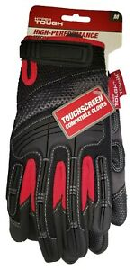 Hyper Tough High performance Mechanic Gloves