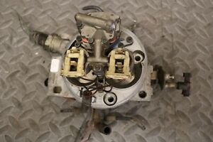 93 94 95 Chevrolet Chevy Truck Gm Fuel Injector Throttle Body Tbi 4 3l