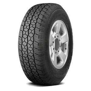 4 New Bfgoodrich Rugged Trail T A 245 65r17 105h A T All Terrain Tires