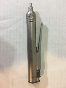 Conmed Linvatec Hall 5020 021 Microchoice Medium Speed Drill