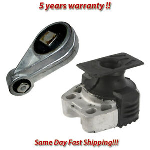Engine Motor Mount Set 2pcs 2003 2004 For Ford Focus 2 3l A5312 A2939