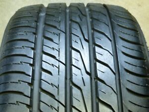 Toyo Proxes 4 Plus 205 40r17 84w Used Tire 8 9 32 78592