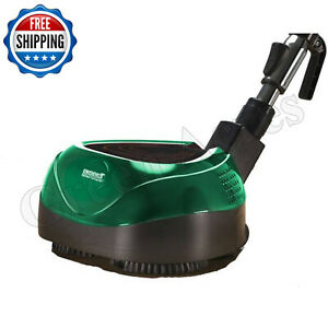 Floor Polisher Commercial Buffer Machine Scrub Electric Cleaner Hard Floor New